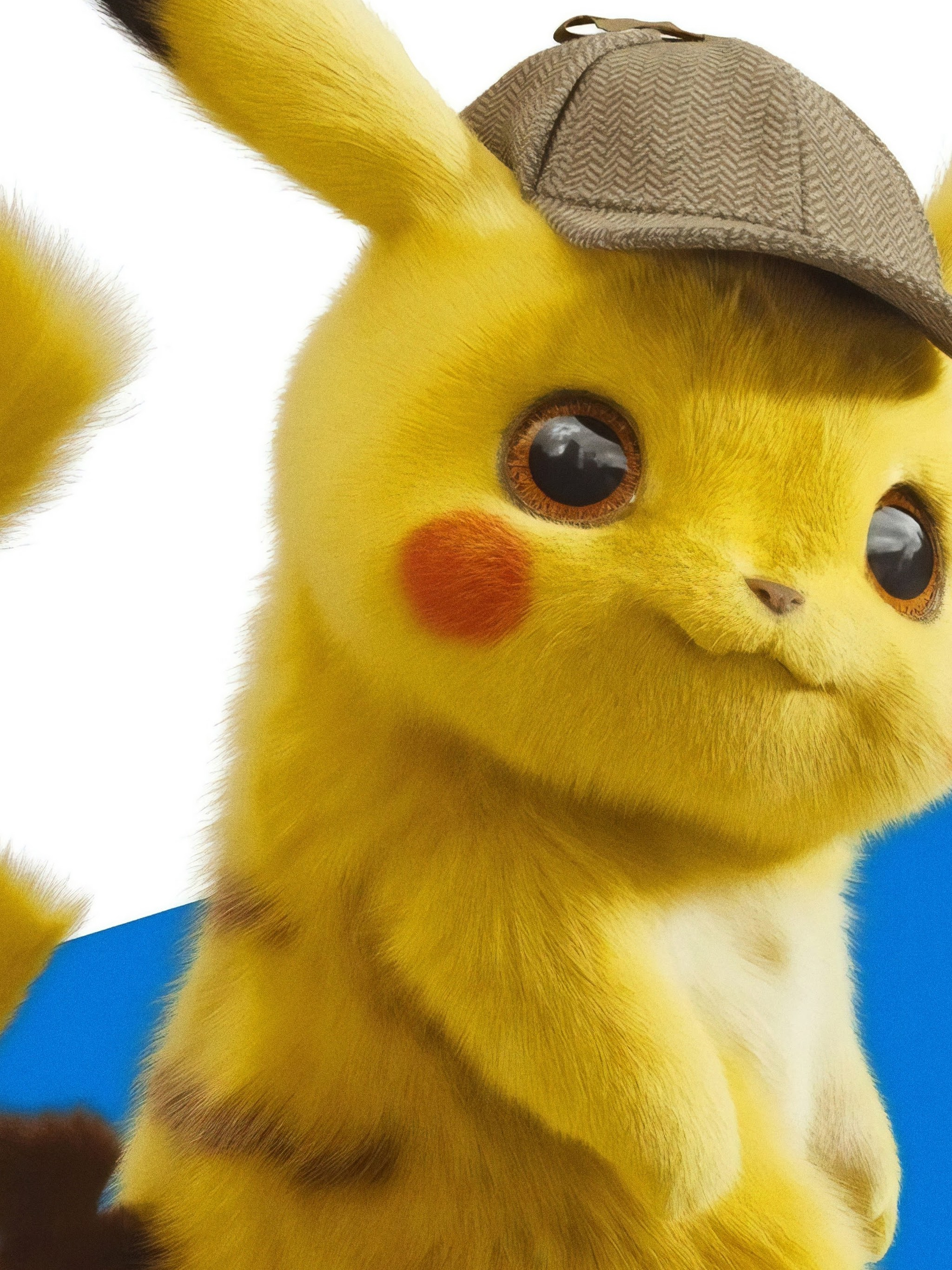 Detective Pikachu 4k Wallpaper 64