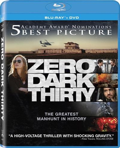 La Noche Mas Oscura 720p HD Español Latino Dual