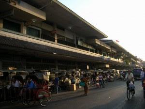 Pasar Klewer Pasar Klewer