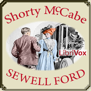 Shorty McCabe by Sewell Ford Audiobook