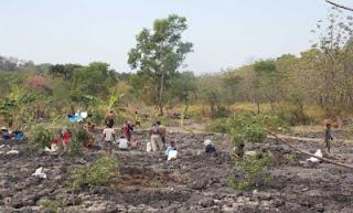 Penemuan Tulang Manusia di Sungai Cacaban Gegerkan Warga