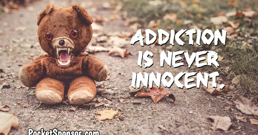 FREE Addiction Poster Download