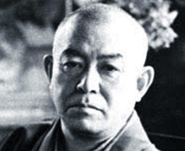 Junichiro Tanizaki