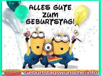 Geburtstagsgrüße Facebook