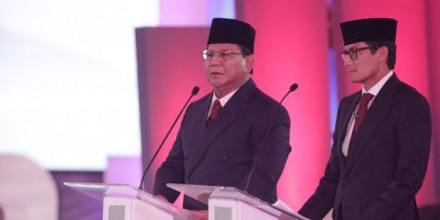 MPIM : Prabowo-Sandi Cerminkan Semangat Perubahan
