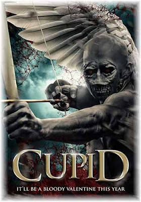 Cupid 2020 480p WEBRip x264 Horror Movie Free Poster