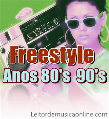 House Freestyle -  Anos 80's  90's