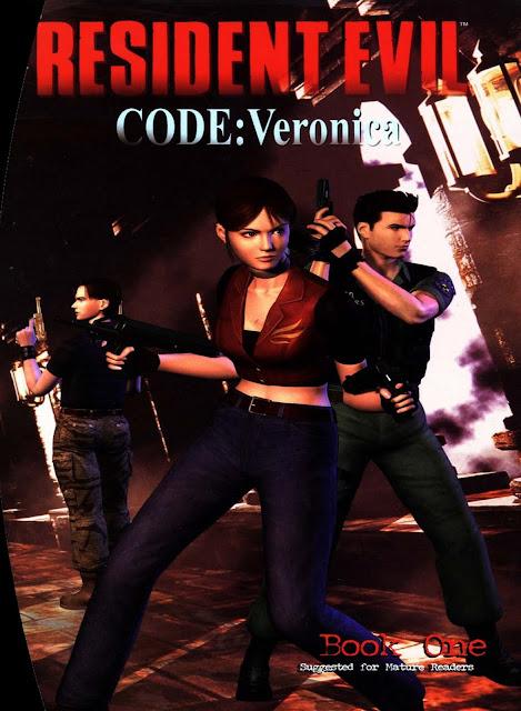Detonado - Resident Evil CODE Veronica