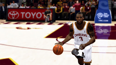 NBA 2K13 Dion Waiters Realistic Face Update
