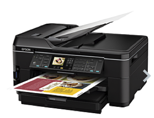 Epson Workforce WF-7511 Drivers Free Downoad