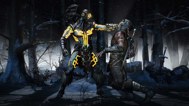 Mortal Kombat XL PC Full Español