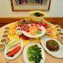 Halal Lo Hei Poon Choy Hidangan Istimewa Sempena Tahun Baru Cina di Grand BlueWave Hotel Shah Alam