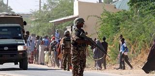 هجوم مسلح على مركز ديني في الصومال ؛ 17 قتيلاً