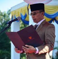 Wakil Walikota Irup Upacara Hari Peringatan Kebangkitan Nasional ke-111