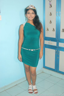 WWW.BOLLYM.BLOGSPOT.COM Newly Crowned Vivel India Miss South 2011 Rohini Subbaian Picture Stills Gallery 0008.jpg