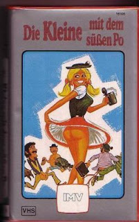 Die Kleine mit dem süßen Po (1975)