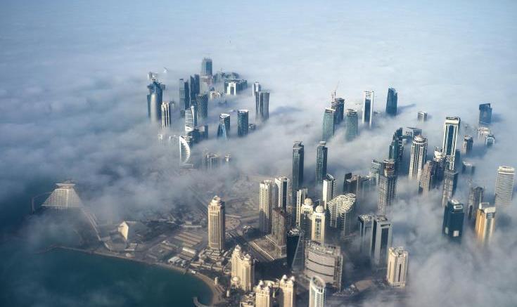 Το Κατάρ θα αυξήσει την παραγωγή φυσικού αερίου κατά 30% τα επόμενα χρόνια