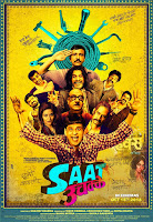 Saat Uchakkey 2016 480p Hindi pDVDRip Full Movie Download