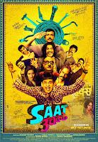 Saat Uchakkey 2016 480p Hindi pDVDRip Full Movie Download