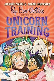 https://www.goodreads.com/book/show/23299668-pip-bartlett-s-guide-to-unicorn-training?ac=1&from_search=true