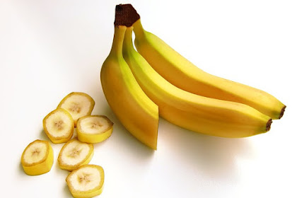 Health Benefits in Banana