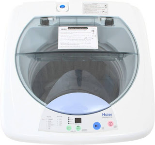 Haier HWM 60-10 6 kg Fully Automatic Top Load Washing Machine