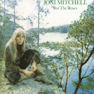 listening to joni: #5: for the roses