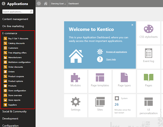 http://www.hostingforecommerce.com/2015/12/best-hosting-for-kentico-e-commerce-9.html