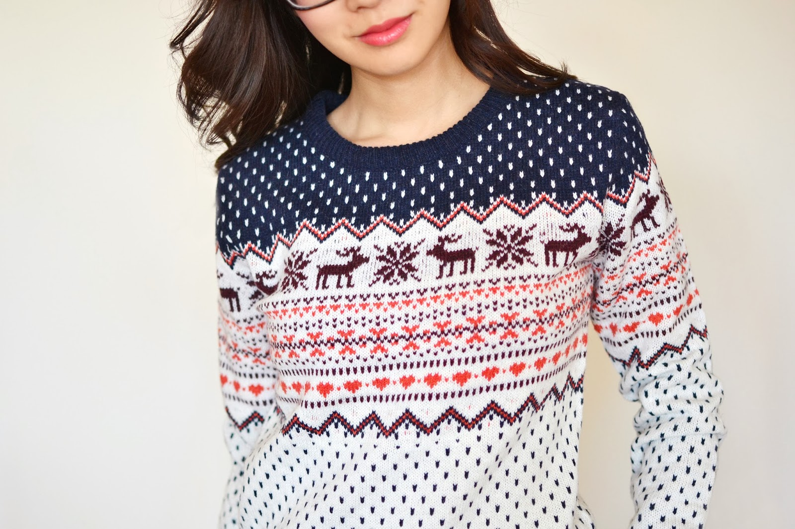Christmas Jumpers from Primark