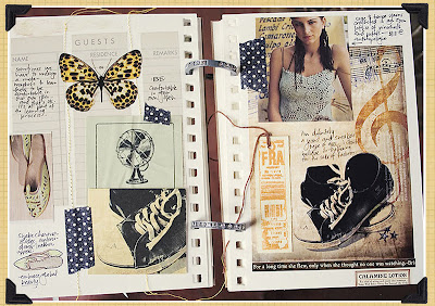gypsies journal from the studio of ranjini malhotra. Black Bedroom Furniture Sets. Home Design Ideas