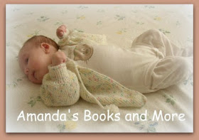 Amanda S Books And More Living With A Colicky Baby
