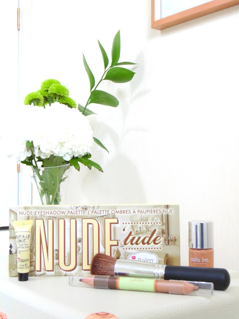 Cohorted March Beauty Box
