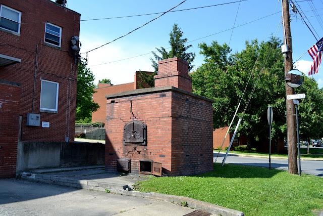 Файетвілль, Західна Вірджинія(Fayetteville, West Virginia)