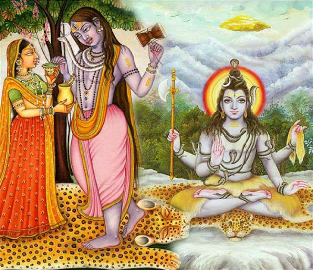 गुरुसत्संग : भगवान हर मनुष्य हृदय रूपी मन्दिर में बैठे हुए है - Bhagavaan Har Manushy Hrday Roopee Mandir Me Baithe Hue Hai : GuruSatsang