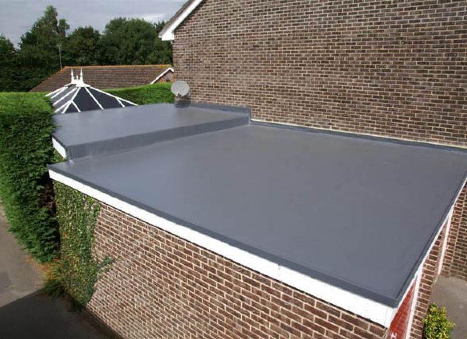 Industrial Roofing Contractors Putney