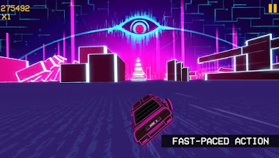 CyberDrive 2077 Apk for Android Free Download