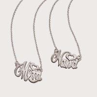 mom and nana necklace in avon catalog