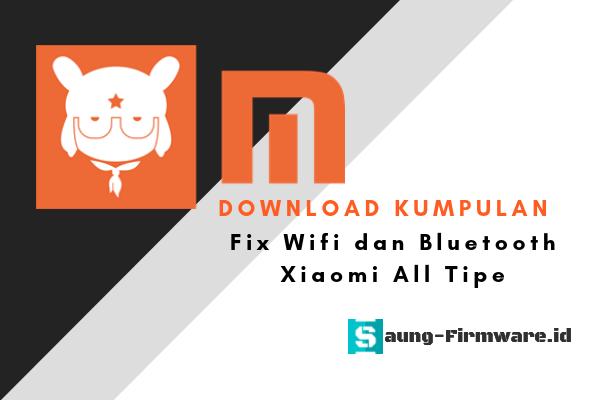 """Kebanyakan file micloudnya hanya sebatas """"disable"""" saja, jadi wifi dan bluetooth ponsel xiaomi sobat dijadikan tumbalnya"""