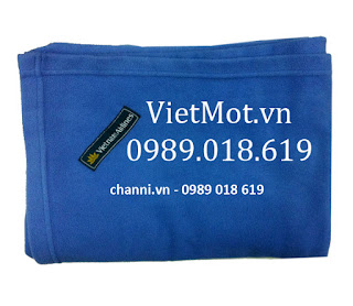 Chăn nỉ Việt Mốt sản xuất chăn cho Vietnam Airlines