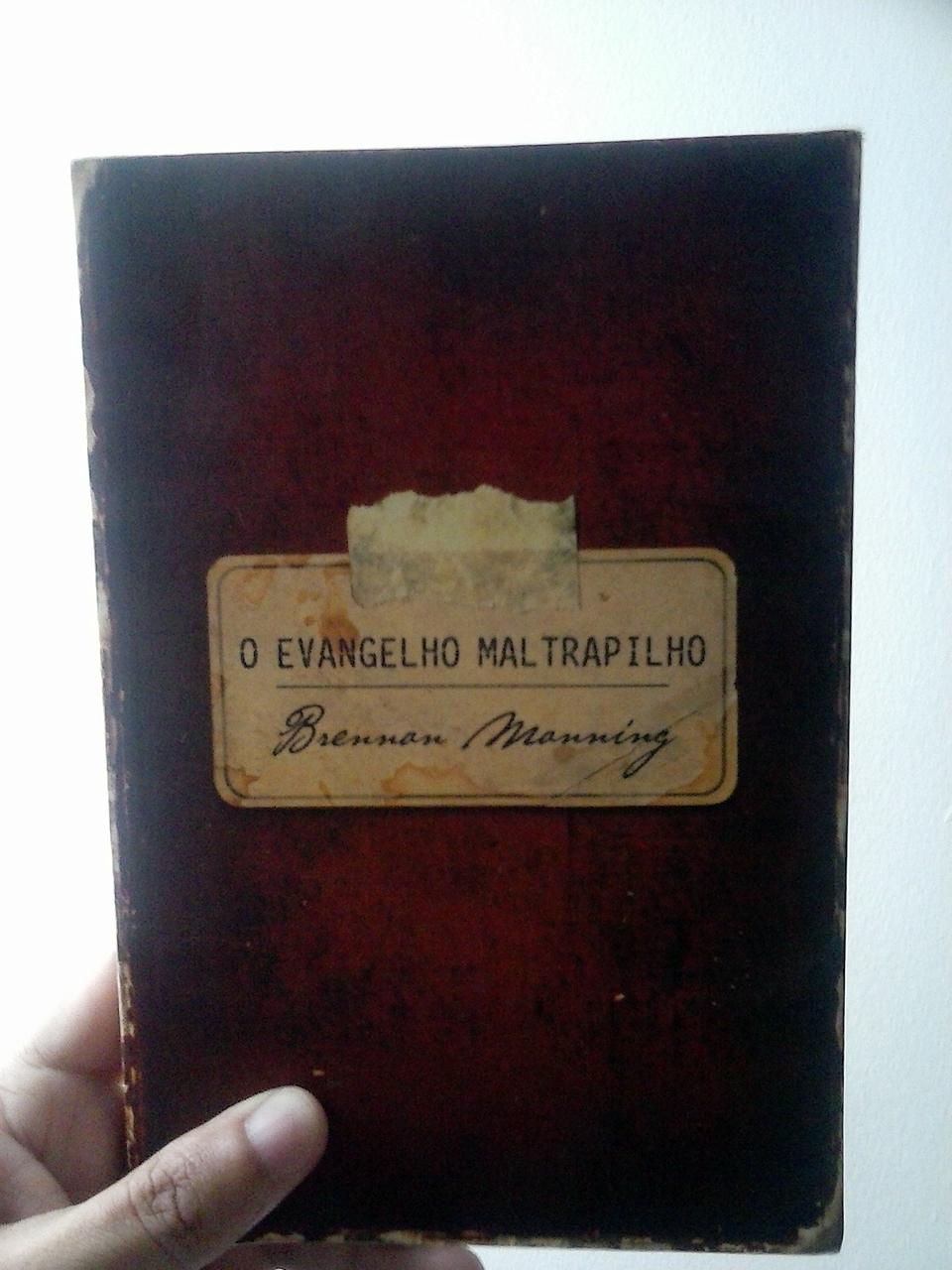 gratis livro evangelho maltrapilho