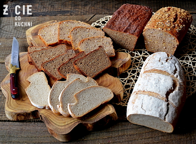 piekarnia buczek, dobry chleb w krakowie, chleb eko, chleb bio, zycie od kuchni