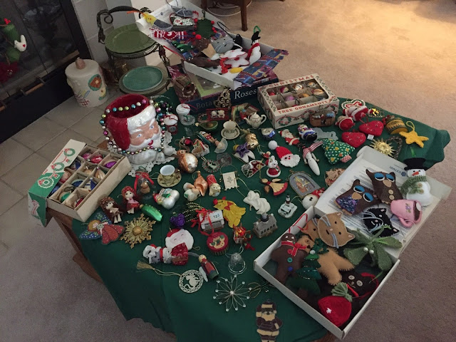 Christmas%2BOrnaments Weight Loss Recipes Holiday Snacks for Decking the Halls