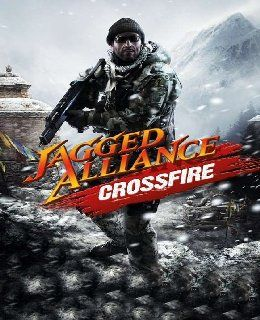 Jagged Alliance Crossfire game,ripgamesfun,cover,screenshot ,image,wallpaper