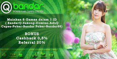 Cara Jitu Menang Poker Online QBandar