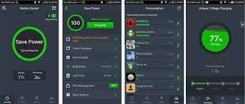 Aplikasi Battery Doctor Apk v5.53 Terbaru Full Version