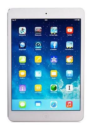 Spesifikasi iPad Pro dan Harga
