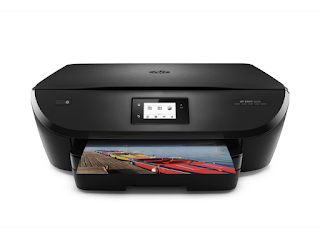 HP Envy 5548 Driver download