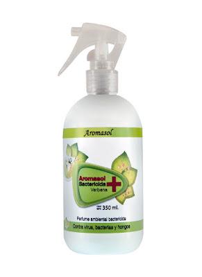 Bactericida Aromasol