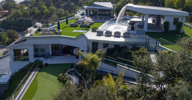 Top 5 Most Expensive House In The World