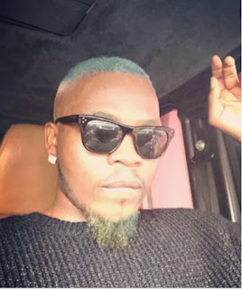 olamide's new look